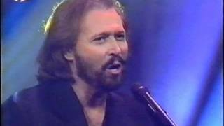 Bee Gees - Alone - 1997