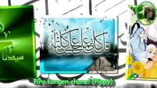 Album Sholawat KH Anwar Zahid Feat Mila - Bismillah