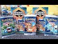 *THE NEW* Pokemon Mystery Power Boxes