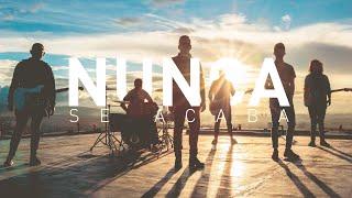 Vaes ft. Gilberto Daza - Nunca Se Acaba (videoclip oficial)