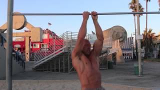 Тренировка спины на турнике - 8 лучших упражнений!