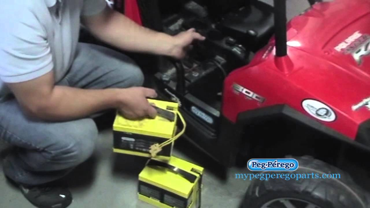 24 volt peg perego polaris rzr how long to charge your battery 24 volt peg perego polaris rzr how long to charge your battery how to take care of your battery publicscrutiny Images