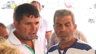 Արարատի մարզի մի շարք համայնքների բնակիչներ բողոքում են ոռոգման ջրի մատակարարումից