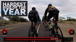 77 Miles of Pain │ Longest Running Bicycle group Ride in AZ
