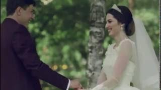 Свадебное видео Тайсана и Дианы