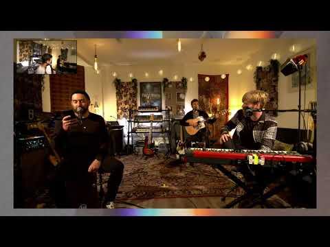 Kodaline - Live Stream 18th June