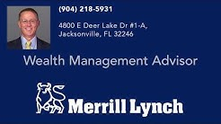 William Merriam | Merrill Lynch | Jacksonville, FL | #billmerriam