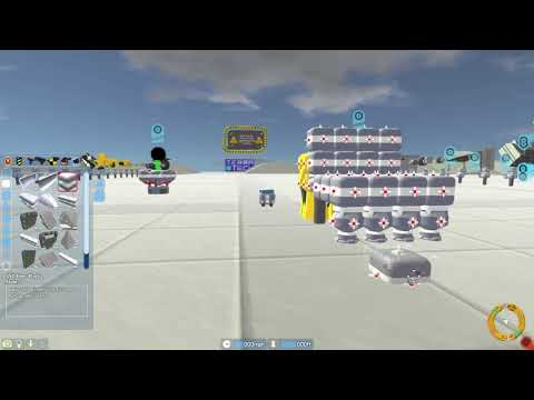 TerraTech - Instruction for passable ramps