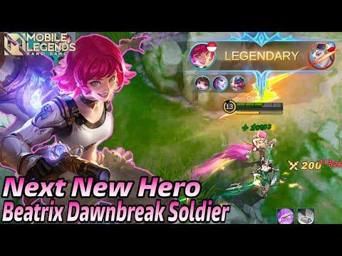Next New Hero