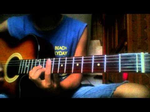 crazy rasta - didekatmu (guitar cover)