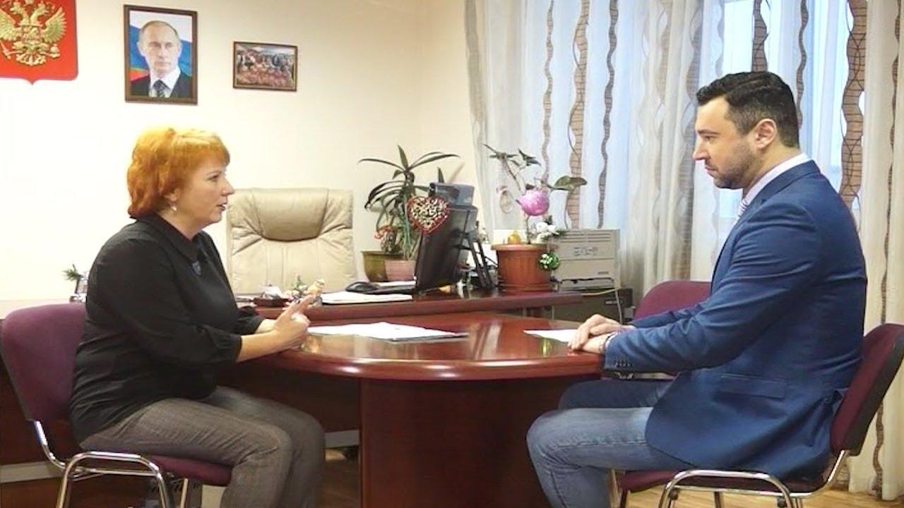 Новое в образовании в 2019: интервью с Анжелой Шурхно, министром образования Магаданской области