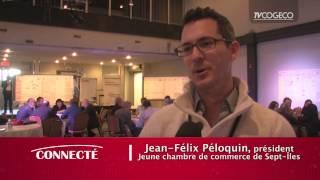 TV COGECO 7 ILES - Côte-Nord en mode solutions