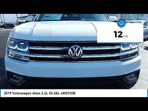 2019 Volkswagen Atlas Edmond Ok, Oklahoma City OK, Norman OK KC544306