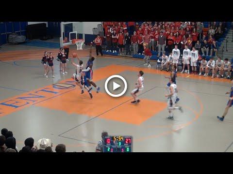 BISON Fenton High School (Bensenville) vs LIONS St Viator High School (Arlington Heights) | Final