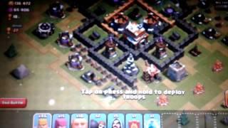 clash of clans jason castel 3