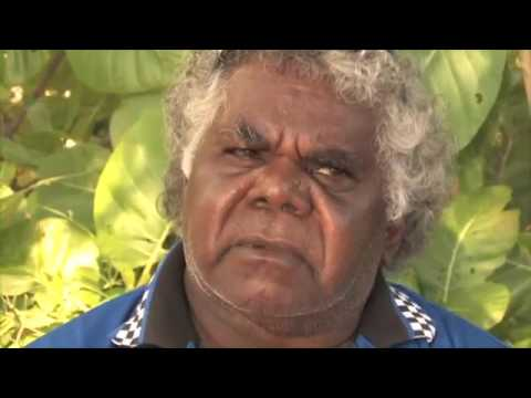 Aboriginal Documentary -  Djulirri   PERAHU Rock Art Documentary Series