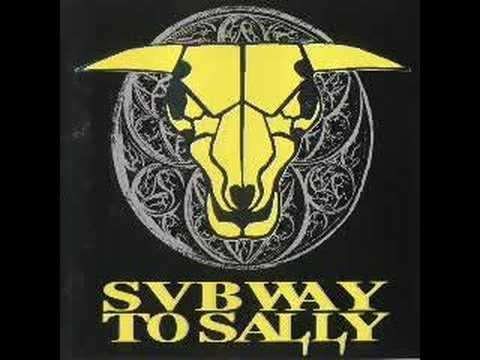 Subway to sally - Die Braut