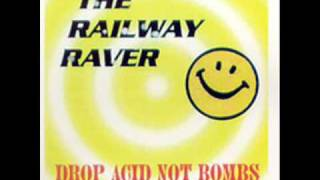 the railway raver - keith