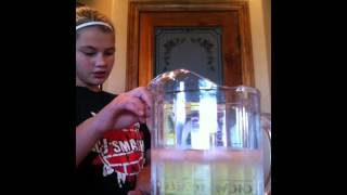 How to make country time lemonade