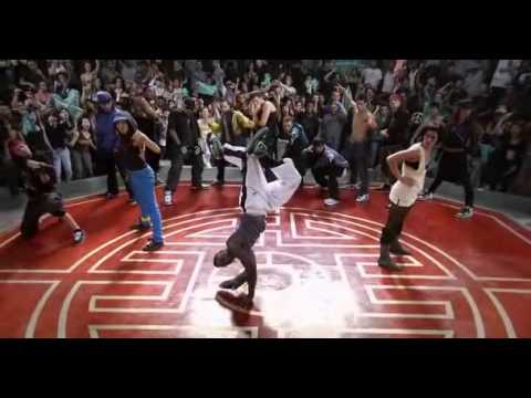 beggin from stepup 3