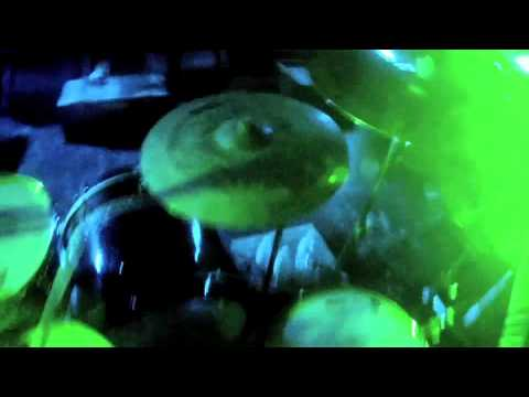 Memphis May Fire / The Unfaithful / Live Drums