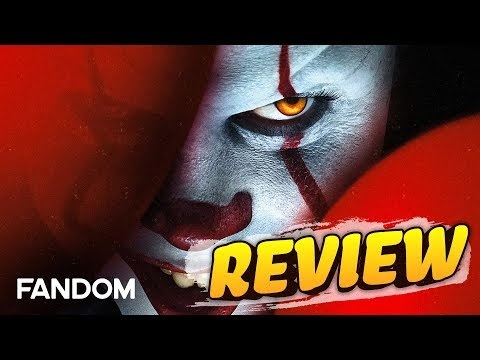 It: Chapter Two   Review!