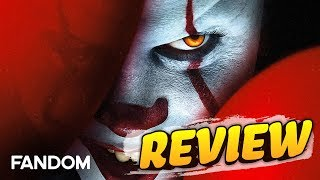 It: Chapter Two | Review!