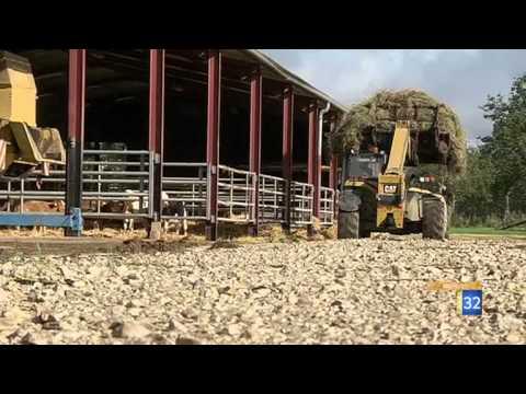 Chambre d 39 agriculture de l 39 aube youtube - Chambre d agriculture d auvergne ...