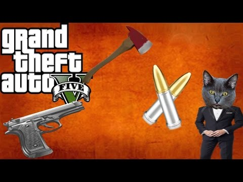 gta 5 how to play every bullet counts