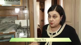 8) Выставка «Город 70-ых». 25.04.2014. ИК ''Город''