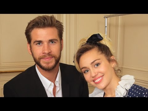 Miley Cyrus Address Breakup Rumors with Super Sweet Love Letter to Liam Hemsworth