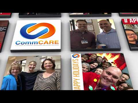 "CommCARE says: ""Thanks For A Great Year"""