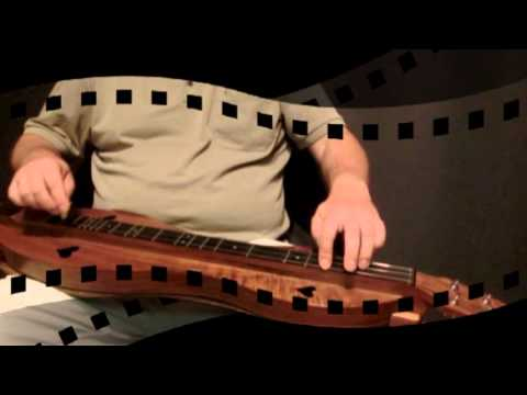 Take Me Home, Country Roads (Mountain Dulcimer in DAD)