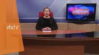 VTV Dnevnik najava 16. siječnja 2020.
