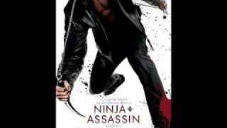 Ninja Assassin- The MC Remix (Ryuzo) OST