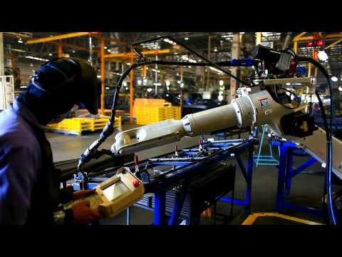 .2016年國家製造業競爭力指數排名
