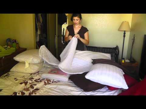 Pamela's Pillow Protectors