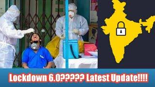 Lockdown 6.0???? - Tamil  #lockdown #india #corona #corona#unofficial