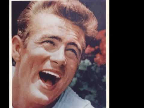 JAMES DEAN WHAT A WONDERFUL WORLD (LOUIS AMSTRONG)