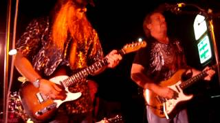 La Grange by The Legends Of Southern Rock At Erhard, Minnesota On 9-2-12
