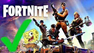 Top 5 Reasons Why Fortnite Has Taken Over The Gaming Community!