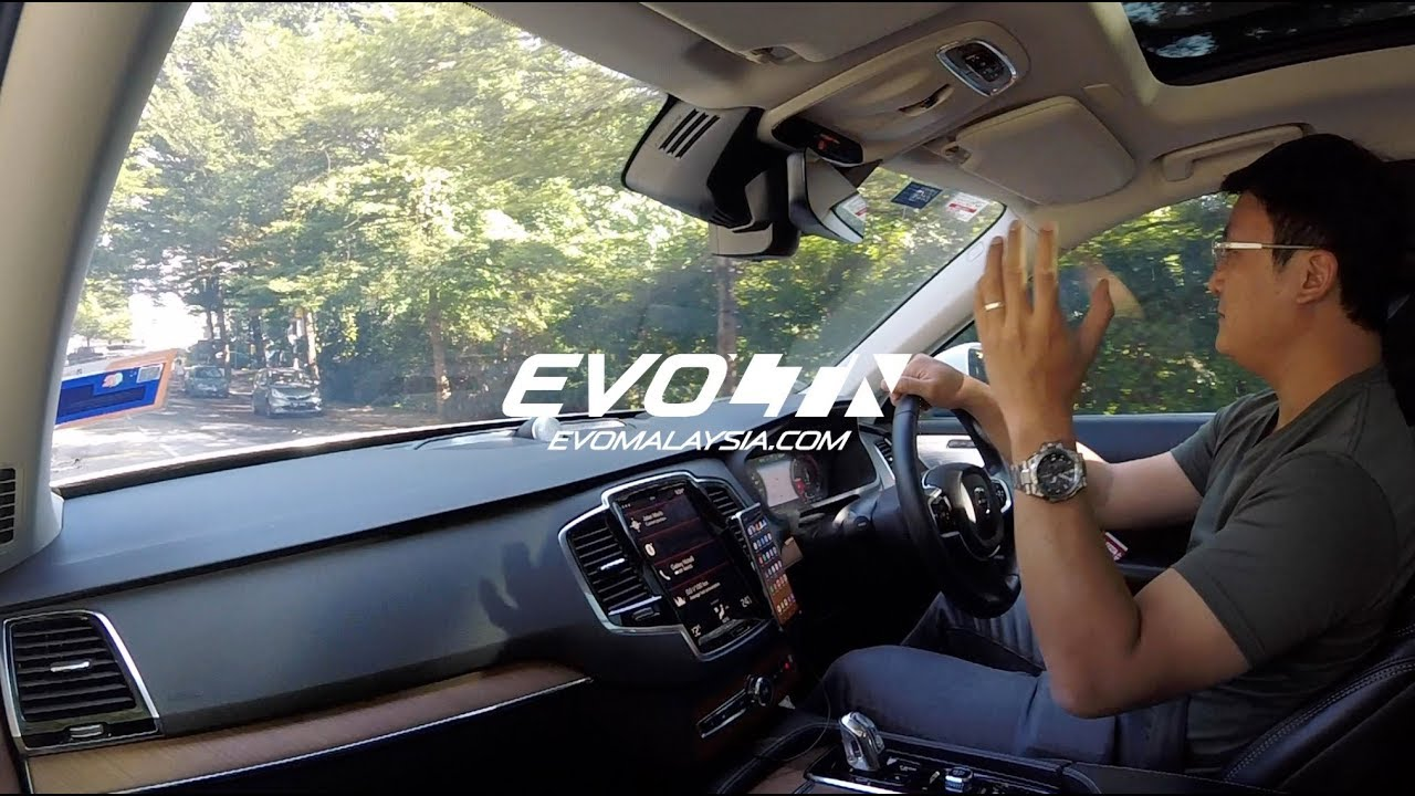 Talk Gear Ep19 Benefits Of Owning A Hybrid In Malaysia Evomalaysia