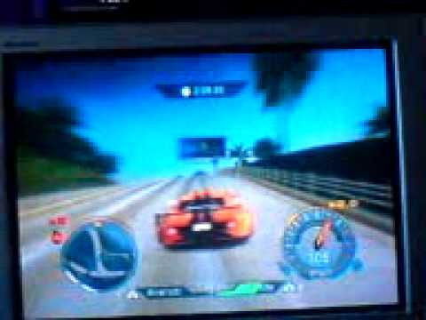 need for speed undercover mision final wii youtube. Black Bedroom Furniture Sets. Home Design Ideas