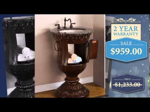 23-inch-single-bathroom-vanity-with-baltic-brown-granite---uniquevanities.com