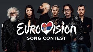 BALKANIKA DO POBEDE   EUROSONG FINALE 12.MAJ   REDNI BROJ 10.