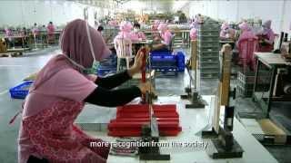 CBI SME Awards - Wax Industri Nusantara PT - Stafaband
