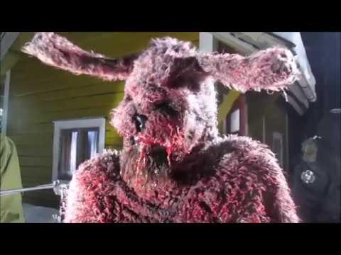 Bunny The Killer Thing SFX: Bunny's Fellatio