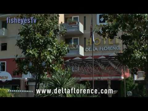 Hotel Delta Florence Italy