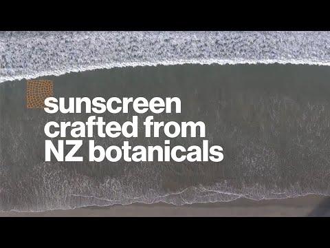 Natural Sunscreen from EK Skincare