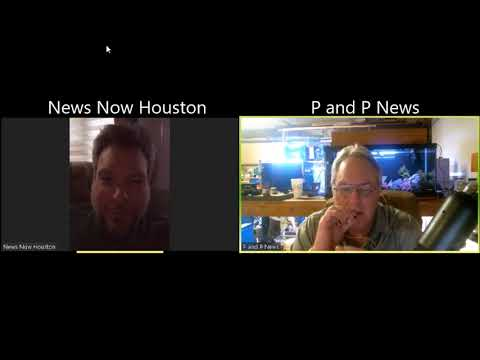 NNH With P and P News Discuss Olmos Park